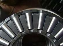 29324E 29324 Spherical Roller Thrust Bearing 120x210x54mm