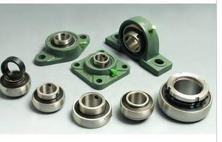 UC213-40 bearing 63.5X120X65.1mm