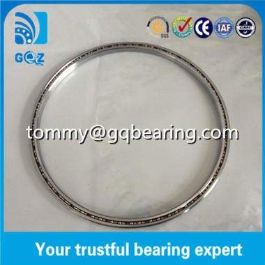 CSEA025 Thin Section Ball Bearing 63.5x76.2x6.35mm