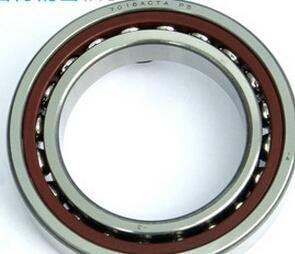 3200 Angular contact ball bearing 10X30X14.3mm