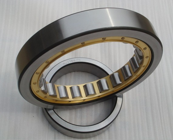 NJ2324 Cylindrical Roller Bearing