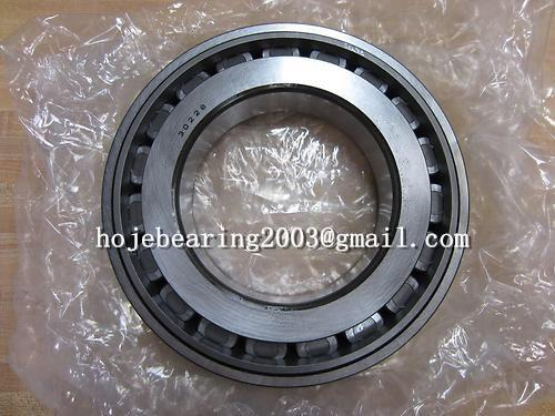 30220 tapered roller bearing with size 100x180x37mm