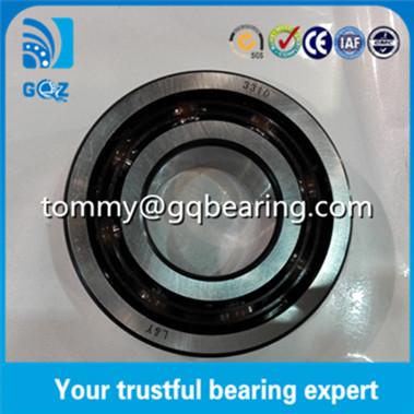 3310 3310A Double Row Angular Contact Ball Bearing 50x110x44.4mm