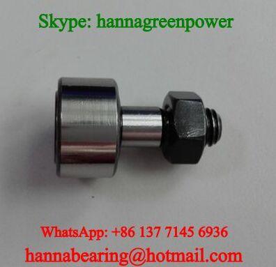 CFT18UUR Cam Follower Bearing 18x40x20mm