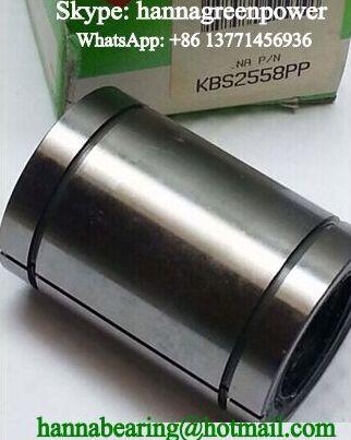 KBS4080-PP-AS Linear Ball Bearing 40x62x80mm