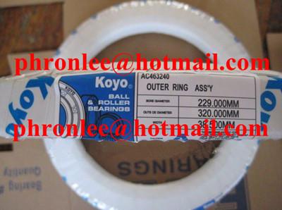 HS05383 Excavator Walk Bearing 320x383x30mm