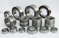 BN17-6T VV P4 bearings for BARMAG winders