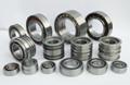 BN35-8T VV P4 bearings for BARMAG winders