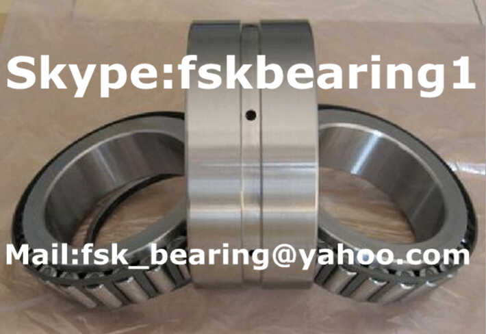 780/773D+L Tapered Cup and Cone Bearings