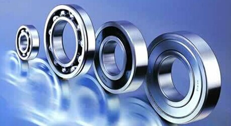 61800 Deep Groove Ball Bearing 10x19x5mm