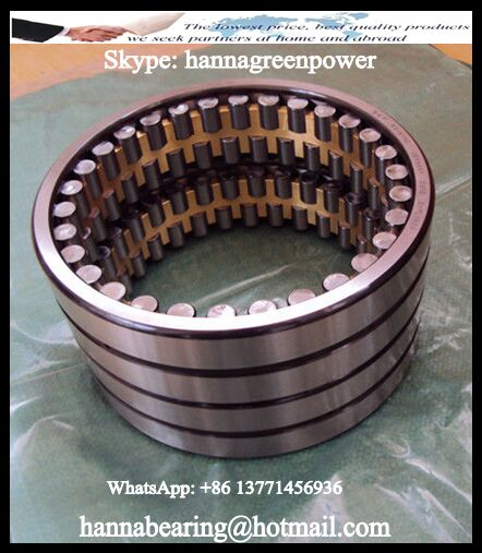 50FC35220C4 Four Row Cylindrical Roller Bearing 250x350x220mm