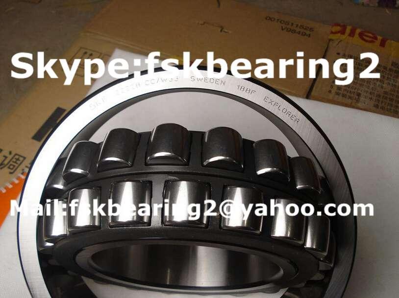 Spherical Roller Bearing 22226 CC / W33 120 x 260 x 86mm