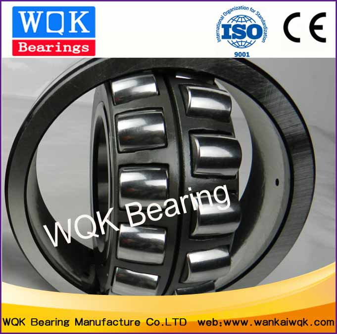 22316 CCK/W33 spherical rolle bearing WQK industrial bearing