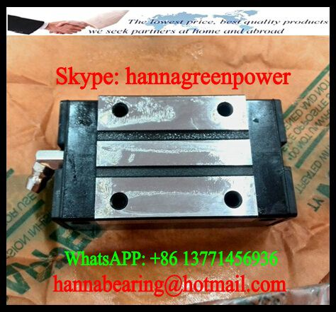 SBI 25 HLL Linear Guide Block 23x48x36mm
