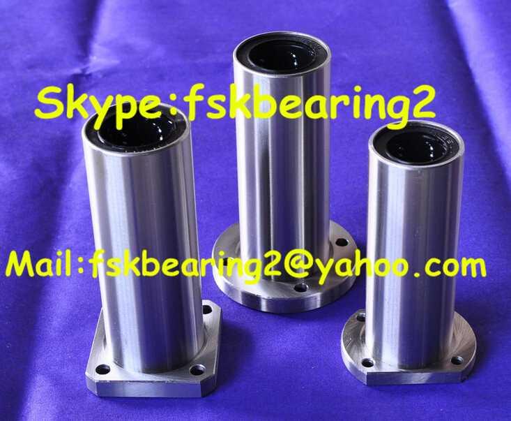 LMK60UU Flanged Linear Motion Bearings 60x90x110mm