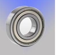 6203.2ZR Ball Bearings