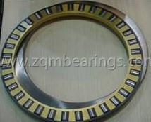 81144 Thrust cylindrical roller bearing