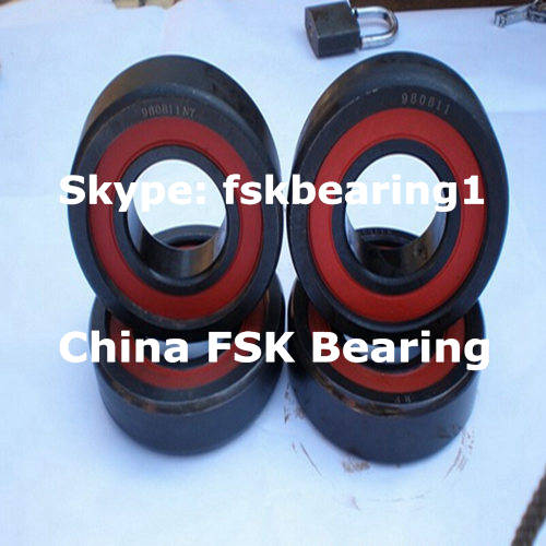 780411 Forklift Mast Bearing 55x160x44.5mm