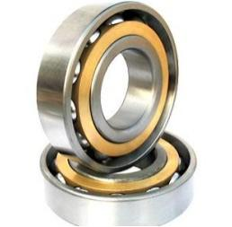 ZKLN4075-2RS Angular contact ball bearing