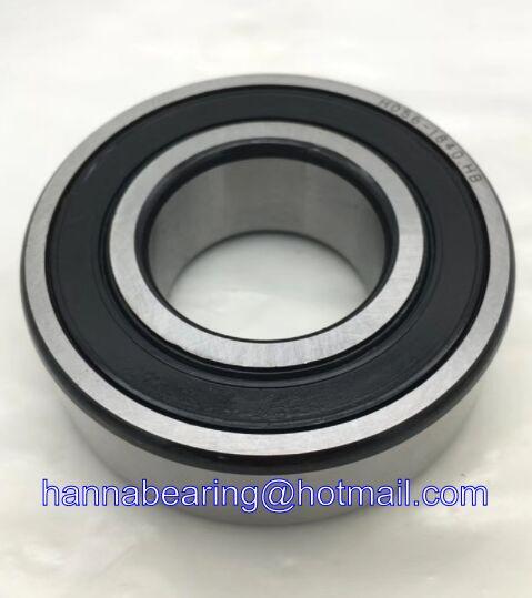 6205LLU Deep Groove Ball Bearing 25x52x15mm