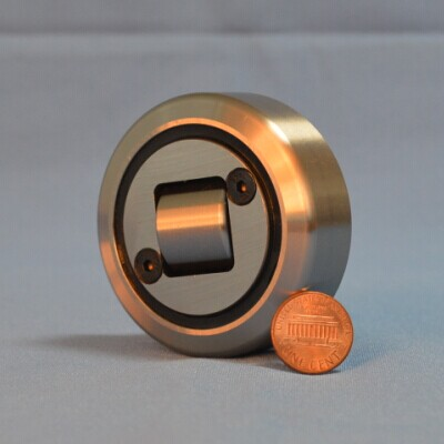 4.455 combined track roller bearing