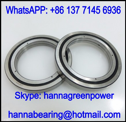 RE24025UUC0P5S Crossed Roller Bearing 240x300x25mm
