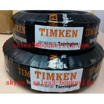 LM739749WE 902B9 Inch Taper Roller Bearing