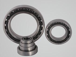 7008AC/C DB P4 Angular Contact Ball Bearing (40x68x15mm) NC lathe spindle bearing