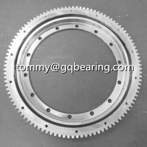 RK6-22E1Z Heavy Duty Slewing Ring Bearing with External Gear