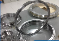 RA14008 thin section cross roller bearing ,RA14008 bearing size 140X156X8mm