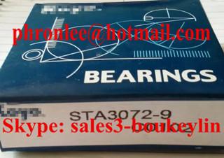 STA3072-9LFT Tapered Roller Bearing 30x72x16/25mm