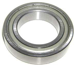 6020 ZZ Deep Groove Ball Bearing