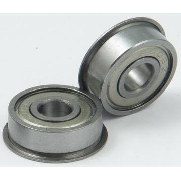 MF117zz MF117 bearing 7x11x3mm