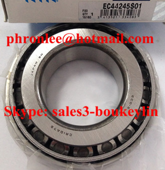 CR10A72 Tapered Roller Bearing 48.45x92.9x18.8/26.5mm