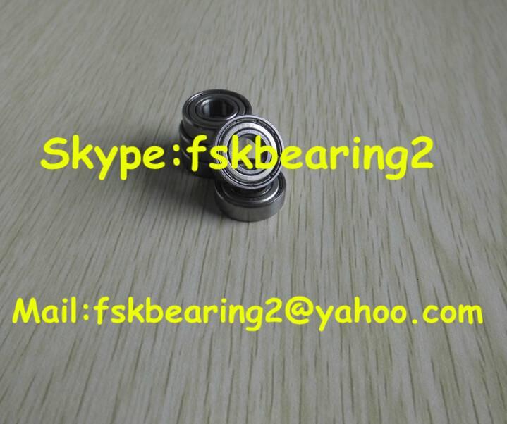 696ZZ Miniature Bearing 6x15x5mm