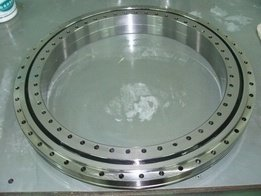 ZKLDF395 Rotary table bearing,ZKLDF395 Bearing SIZE 395x525x65mm