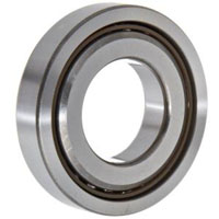 55TAC100B bearing 55x100x20mm