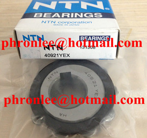 409A17YEX Eccentric Bearing