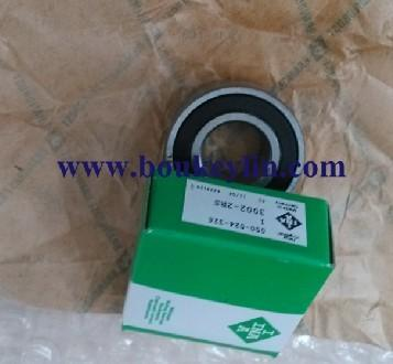 3002-2RS bearing 15 X 32 X 13 mm