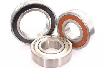 S6303.2RSR.W203B Deep Groove Ball Bearing