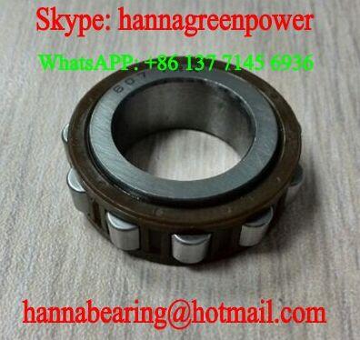 RN2204TN Cylindrical Roller Bearing 20x41.5x18mm