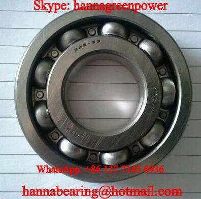 B32-18NR Deep Groove Ball Bearing 32x80x23mm