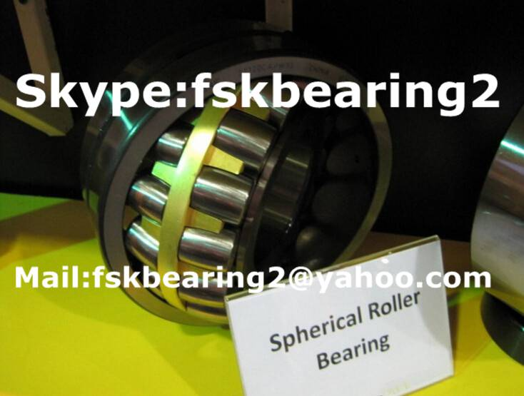 Spherical Roller Bearing 22320 CA / W33 100mm x 215mm x 73mm