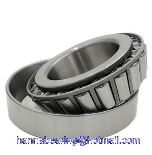 HM813840/HM813810 Inch Taper Roller Bearing 55.563x127x36.513mm