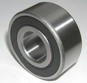 2 Sealed Quality Ball Bearing 622052RS 25mm//52mm//18mm
