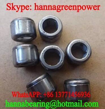 IWC0815 One Way Clutch Bearing 8x15x14.5mm