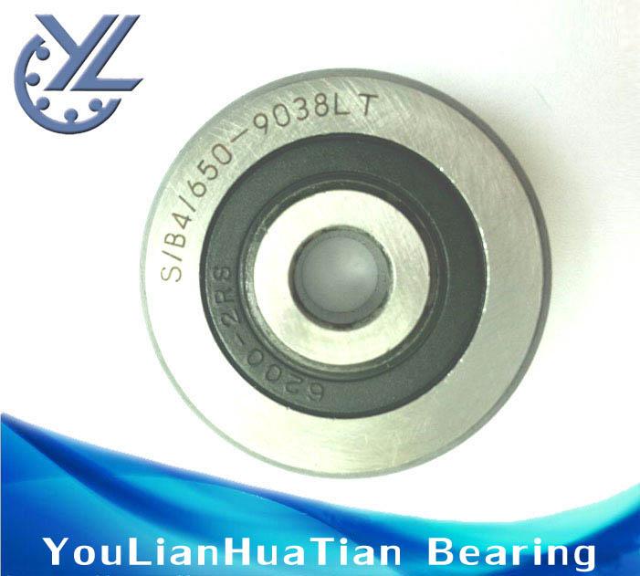 S/B4/650-9038LT Slideway Bearing, Non-Standard Deep Groove Ball Bearing