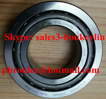 329149 Tapered Roller Bearing 38.112x71.016x18.258mm