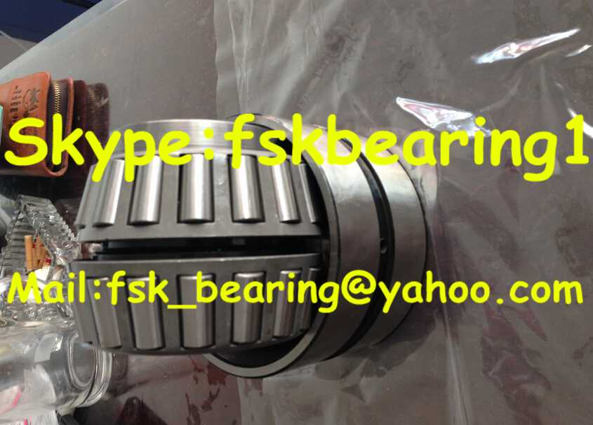 EE330116D/330166 Double Row Inch Sizes Taper Roller Bearings