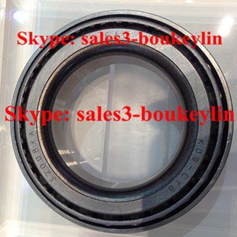32008X Tapered Roller Bearing 40x68x19mm